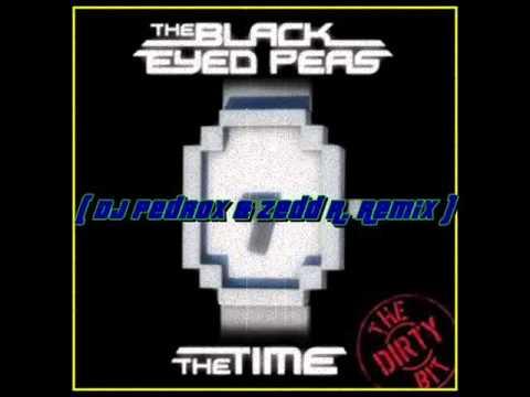 The Black Eyed Peas - The Time [Dirty Bit] (DJ Pedrox , Zedd R. & Felguk Mix) mp3