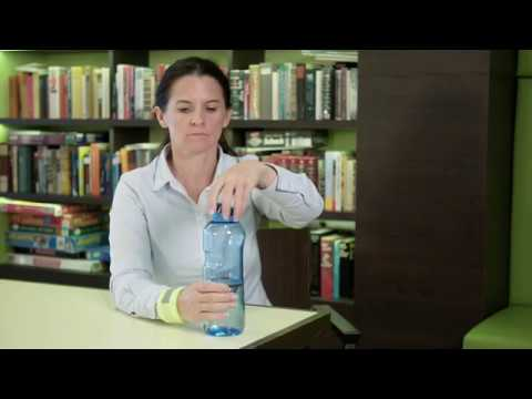 Schlaganfall - Übungen Neuroreha für zuhause