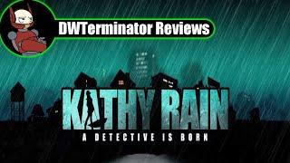 Review - Kathy Rain