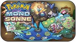 POKEMON-RESORT: EVS, BEEREN UND ENTWICKLUNGSSTEINE! Pokémon Ultrasonne und Ultramond Tutorial