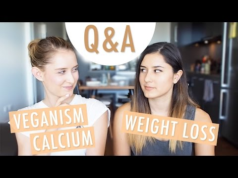 Q&A | WEIGHT LOSS, CALCIUM ON A PALEO DIET??