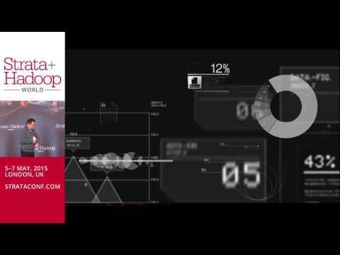 Apache Kylin - Extreme OLAP Engine,  Strata+Hadoop World London 2015