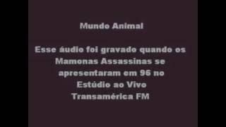 Mamonas assassinas ( mundo animal )