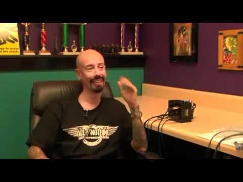 How to Know if Your Tattoo is Infected- Brandon Bond- All or Nothing Tattoo