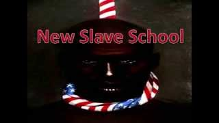 New Slave School (unfair mass imprisonment of Black males)