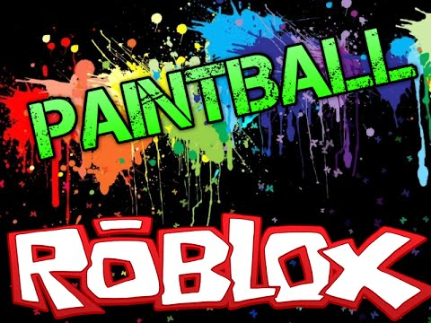 [ROBLOX] Paintball Montage [720p] - YouTube