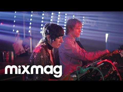 SURGEON & LADY STARLIGHT Live @ Mysteryland 2016