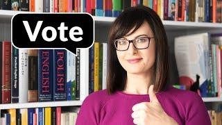Vote – głos, głosowanie, głosuj! | Po Cudzemu #193