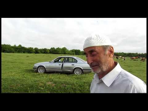 Тайна провала земли в Чеченской республике раскрыта