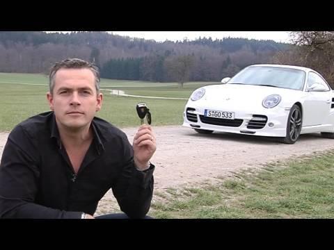 Porsche 911 Turbo: DER deutsche Sportwagen schlechthin