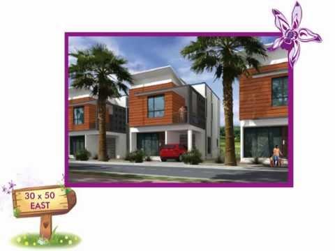 Vajram Orchid  - Luxury Villas in North Bangalore