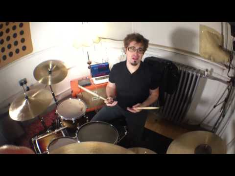 How to Write Drum Parts