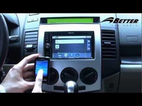 BETTER RADIO, RADIOS BT 4505 VIDEO TUTORIAL EXPLICATIVO