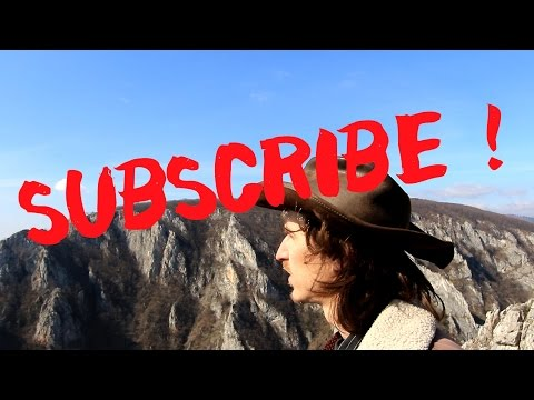 SUBSCRIBE !