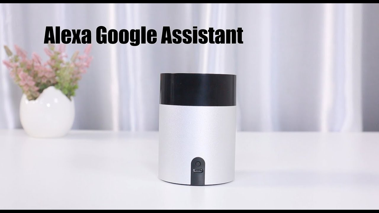 W30 2 4G WiFi IR Smart Remote Control for Alexa Google Assistant