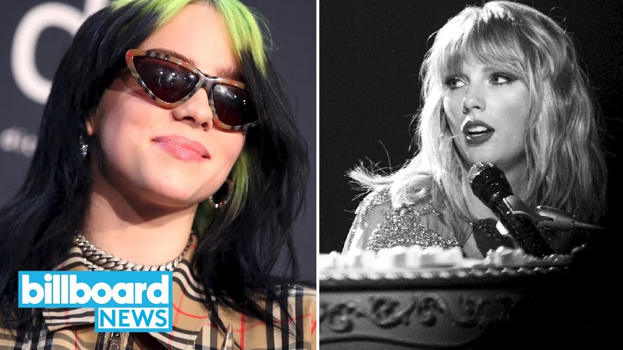 Women in Music 2019 Preview: Taylor Swift, Billie Eilish & More to Be Honored | Billboard News