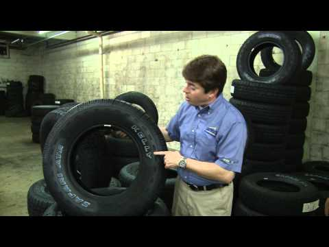 What can you tell me about Kelly tires?