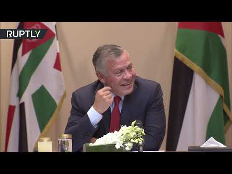 الأردن ينهي التعامل بملحقي الباقورة والغمر من اتفاقية السلام مع إسرائيل  - نشر قبل 17 ساعة