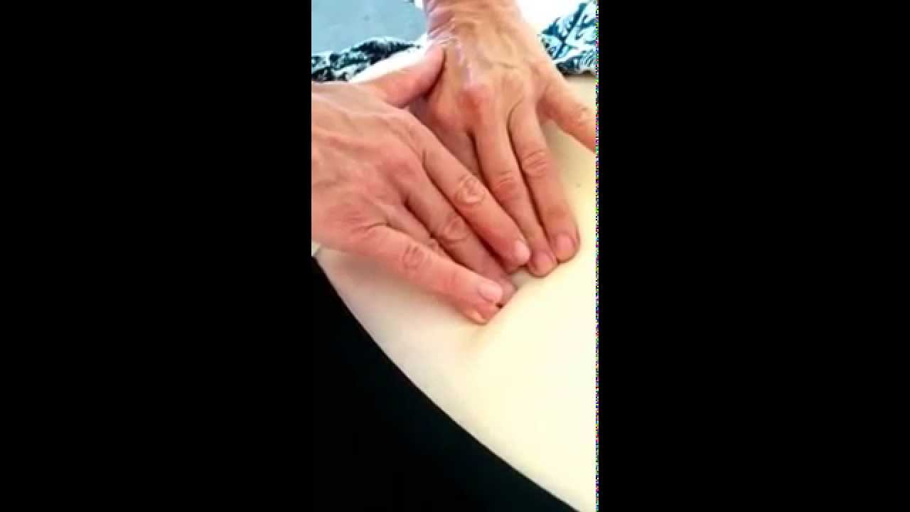 Therapeutic Massage and Manual Lymphatic Drainage Intake Form