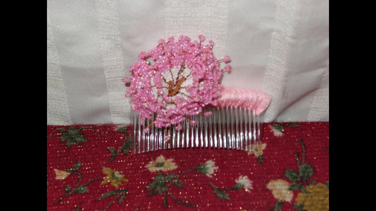 Diy c mo hacer una peineta con clavel para divina - Como empapelar una pared con gotele ...