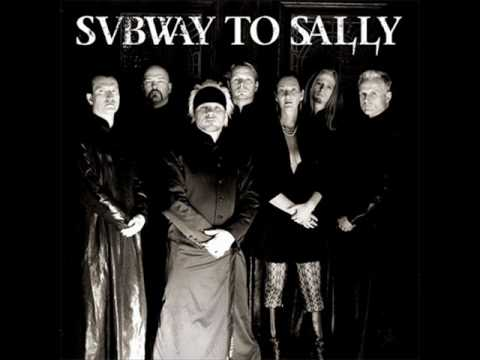 subway to sally maria