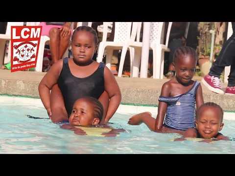 LCM Swimming Gala 2018
