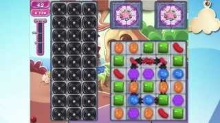 Candy Crush Saga Level 1292  No Booster