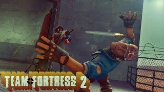 [Team Fortress 2] PEASEMAKER ПРОТИВ ЧИТЕРА!