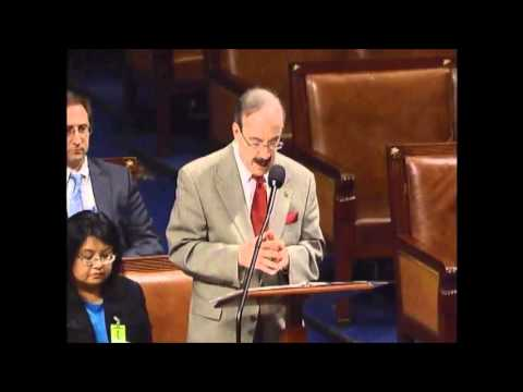7-8-15 Ranking Member Engel Floor Statement on Tibet Resolution, H. Res. 337