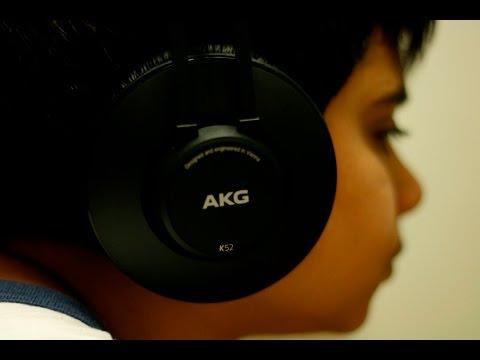 BEST GAMING/PRODUCTIVITY HEADPHONES UNDER $30- AKG K52