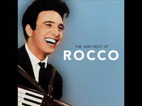 Rocco Granata - La Calabria (Live-Rocco in de Roma)