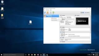 Setting up VirtualBox for an Ubuntu VM