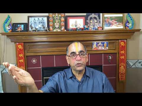 033 Random Lectures   prapatti prayOgam in dayA satakam