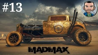 Mad Max Episode 13   Immortal Enemy LBG Plays