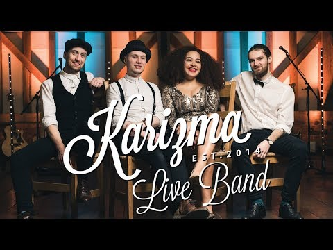 Karizma Wedding & Party Band (Surrey, London, Hampshire, Kent)