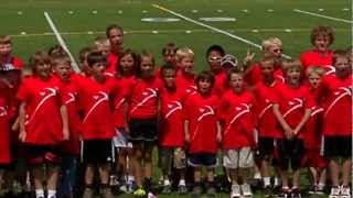 Skyhawks Sports Camp Overview