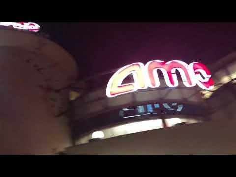AMC Movie Theater At Disney Springs