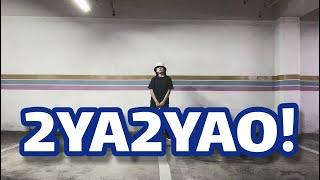 SUPER JUNIOR (슈퍼주니어) - 2YA2YAO!│Cover by Yeeyun