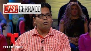 The Case of the Golden Dildo | Caso Cerrado | Telemundo English
