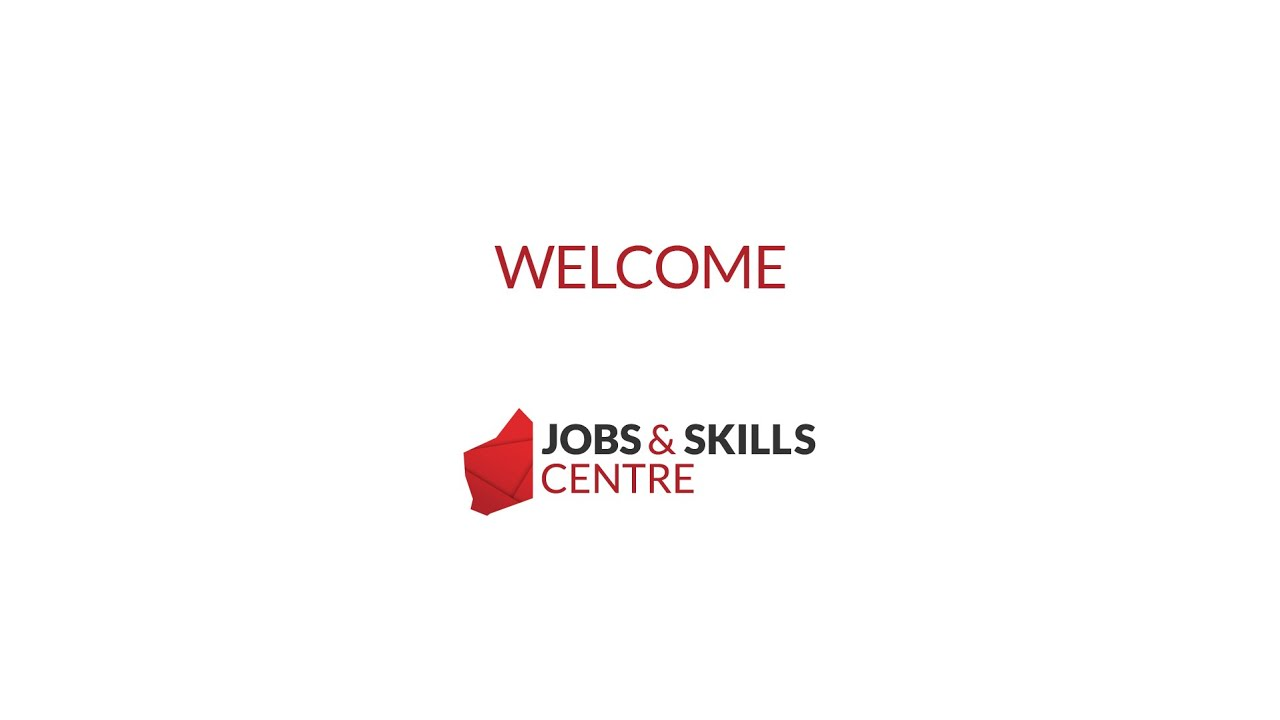 There S Never Been A Better Time To Get Into Training Jobs And Skills Wa