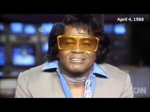 James Brown Vs Eddie Murphy