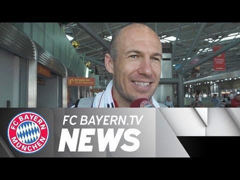 Keeping FC Bayern's treble dream alive
