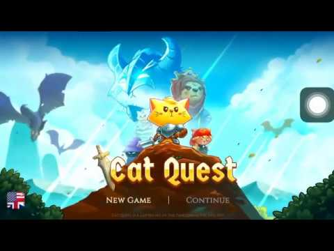 How to download and install Cat Quest Free for ios (No JailBreak)