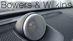 2016 Volvo XC90 - Bowers & Wilkins Premium Audio System Review