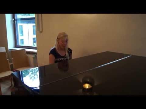 Julie Hall Sings