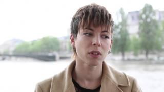 Mademoiselle K, notre interview