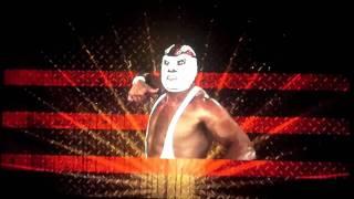 aaa lucha libre heroes del ring