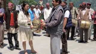 Local culture of Manali, himalaya,India