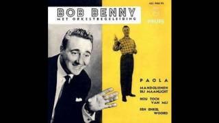 Bob Benny - Mandolinen bij maanlicht
