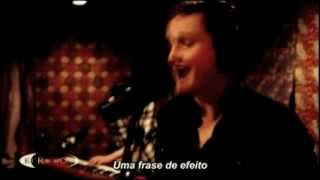 Keane Is It Any Wonder? Live Studio Legendado